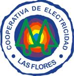 Cooperativa de Electricidad Las Flores Logo